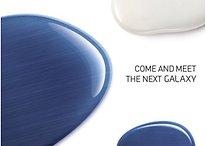 [Notícia de última hora] Samsung Galaxy S3 será apresentado em 03/05