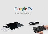 Será 2012 o ano da Google TV?