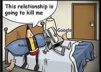 Porque a Nokia não optou pela plataforma Android? Parte 1