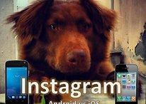 Instagram Android vs Instagram iOS: que diferenças há?