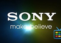 Sony Google TV chega à Europa em Setembro