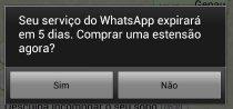 whatsapp principiantes