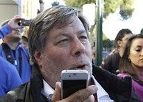Co-fundador da Apple prefere usar Android… WOW