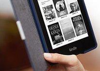 Amazon Kindle Paperwhite : la liseuse arrive en France et au Canada