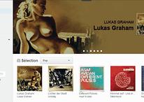 L'Appli bien de chez vous : Deezer ouvre App Studio