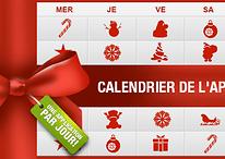 Promo de Noël : Calendrier de l'Appvent AndroidPIT