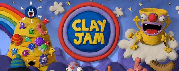 Clay Jam