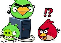 Angry Birds sur Chrome : un malware infecte 82 000 ordinateurs
