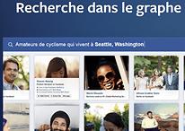 Facebook lance son moteur de recherche Graph Search