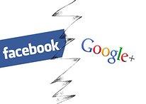 Facebook vs Google + : la guerre des réseaux sociaux continue