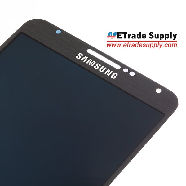 Galaxy Note 3 Display 3