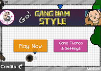 Gangnam Style pour Android : Faites danser PSY