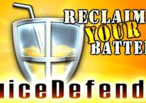 Sauvez votre énergie avec Juice Defender