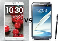 LG Optimus Pro G: si può battere il Samsung Galaxy Note 2?