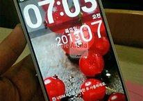 LG Optimus G Pro : une version plus grande pour l'Europe