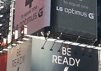 LG vient troubler l'opération marketing du Galaxy S4