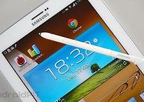 [Test] Samsung Galaxy Note 8.0 : la tablette à stylet