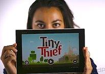 Meilleur jeu Android de la semaine : Tiny Thief