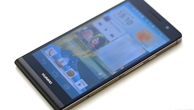 Test de l'Huawei Ascend P6 : plus qu'une copie d'iPhone