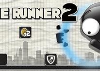 Meilleur jeu Android gratuit de la semaine : Line Runner 2