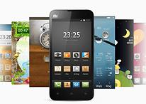 Plus fort que le S4 : Xiaomi Mi-2S avec MIUI 5