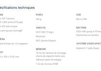 Android 4.2.2 : quelles nouveautés apporte la mise à jour ?