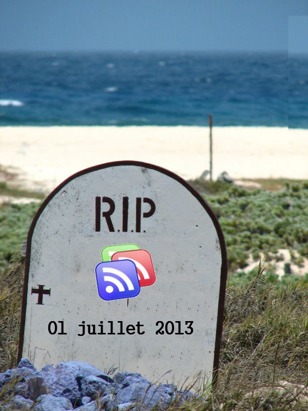 RIP googlereader