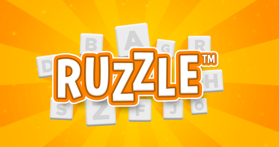 Ruzzle Android