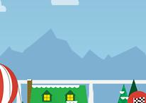 Suivez le Père Noël à la trace sur Google Maps