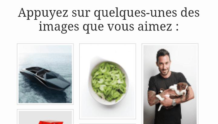 Pinterest : pourquoi un tel succès ?