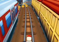 Meilleur jeu Android de la semaine : Subway Surfers