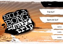 Meilleur jeu Android gratuit de la semaine : Billabong Surf Trip