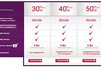 Virgin Mobile lance de nouvelles offres Idol et 3G+