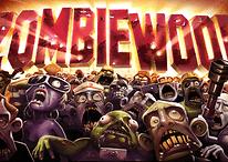 Meilleur jeu Android gratuit  de la semaine : Zombiewood