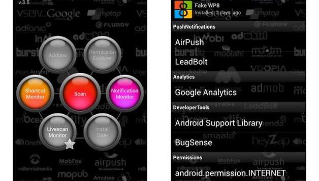 Android pour les débutants : comment stopper la publicité ciblée ?