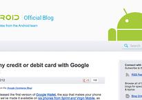 Google lance son propre blog officiel Android