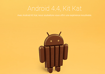 Android 4.4. KitKat ''confirmed'' for October release