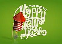 AndroidPIT te desea... ¡FELIZ 2013!