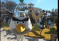 Angry Birds Land : première vidéo de la terre aux oiseaux