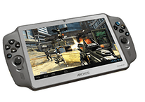 Archos Game Pad : ne choissisez pas entre une tablette et une console