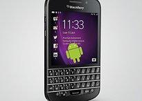 BlackBerry aurait-il du choisir Android ?