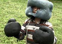 Top 5 des jeux Android de boxe et punch