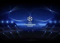 Top 5 d'applications de foot pour suivre la Ligue des Champions