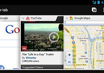 Google I/O : Mise à jour des applications Google (Maps, Chrome etc)