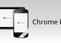 Nouvelle version de Chrome disponible en bêta