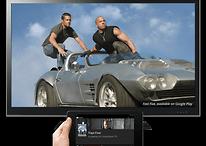 Google presenta Chromecast, nuovo concorrente di Airplay di Apple