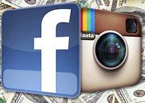 Les addicts Instagram pas encore dans le giron de Facebook