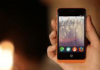 Mozilla dévoile deux smartphones pour l'OS Firefox