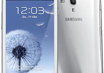 Samsung Galaxy S3 Mini : présentation officielle