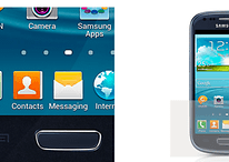 Promotions : Galaxy S3 Mini et Galaxy Y chez Priceminister